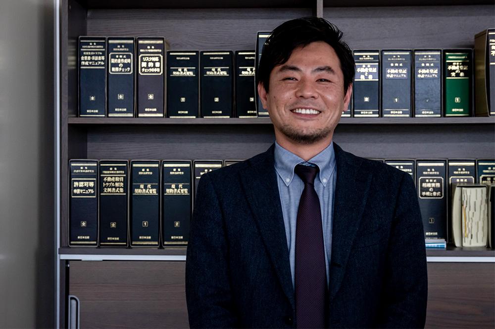 司法書士事務所 ゆずり葉